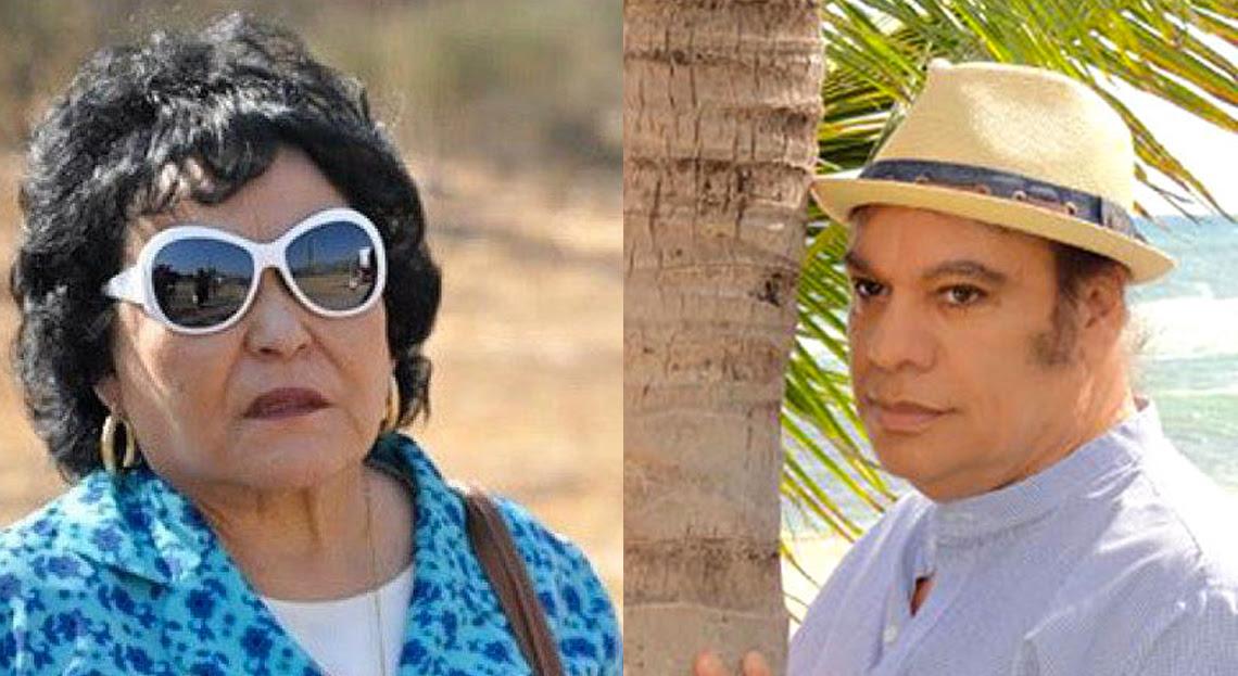 Carmen Salinas exige al hijo de Juan Gabriel que pague las deudas de su padre…incluyendo lo que le debe a su exesposo