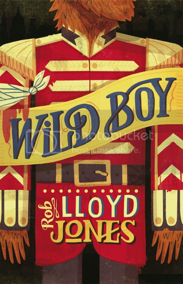 Wild Boy by