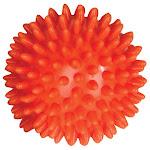 Aeromat 6 cm Massage Ball (Orange)