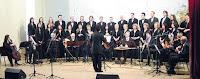 Üsküdar Musiki Cemiyeti Choir
