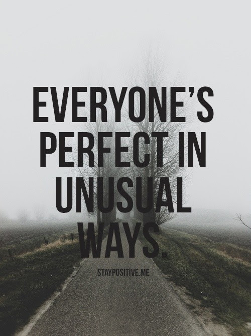 Everyone Has Flaws Quote Quote Number 694795 Picture Quotes
