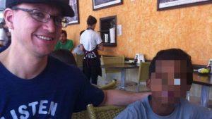 'Provavelmente vão dizer que foi um mal-entendido', desabafa pai de menino vítima de racismo em loja da Oscar Freire