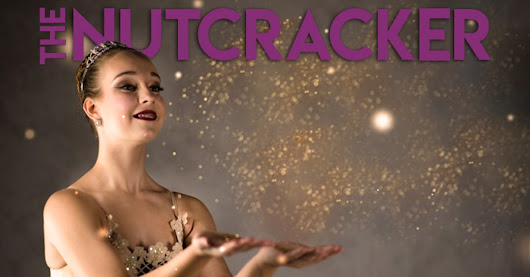 The Nutcracker - Full Show at Theatre at Meydenbauer on Dec 3, 2017 5:30 PM