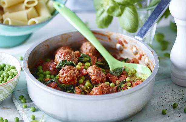 Lean in 15 recipes: Joe Wicks' Body Coach meal ideas ...