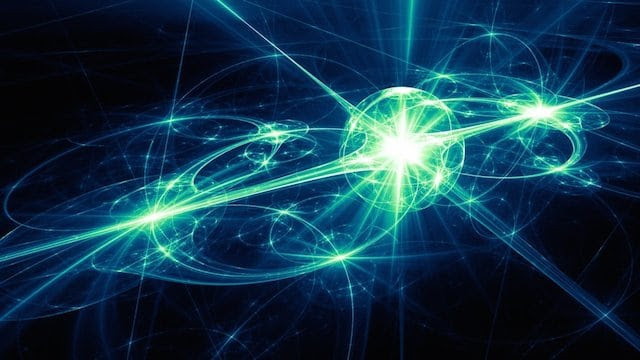 Image result for Physicists Just Broke a Quantum Record, Taking Entanglement to a Spooky New Level