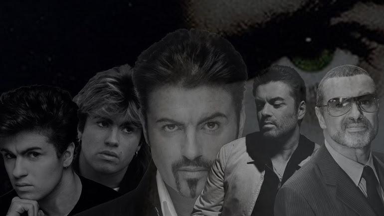 H πολυτάραχη ζωή του George Michael