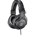 Audio-Technica ATH M30X Over-Ear Headphones