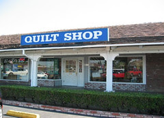 Prairie Queens Quilt Shop