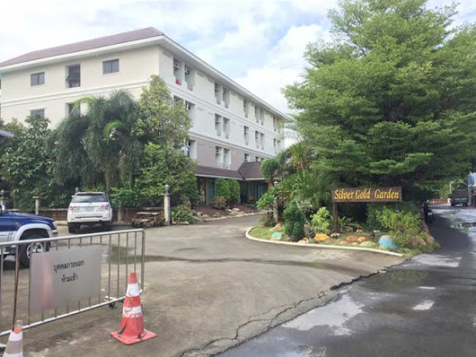 Cheap Hotel Near Suvarnabhumi Airport - Clean + Convenient