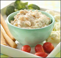 HG's Sweet Caramelized Onion Dip