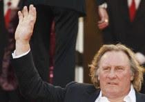 Gerard Depardieu (ANSA)