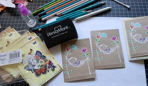 set of note cards (1)