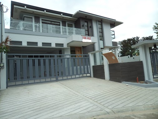 Can be a #MannyPacquio mansion house in filinvest 2,Quezon City #ForSale #QuezonCity #RealEstate
