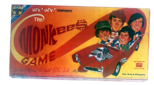 monkees game