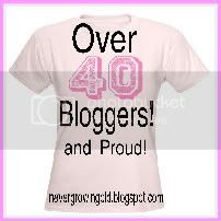 Over 40 Bloggers