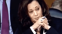 Kamala Harris Accuses Trump of Crimes Against Humanity - POLITICUSUSA
