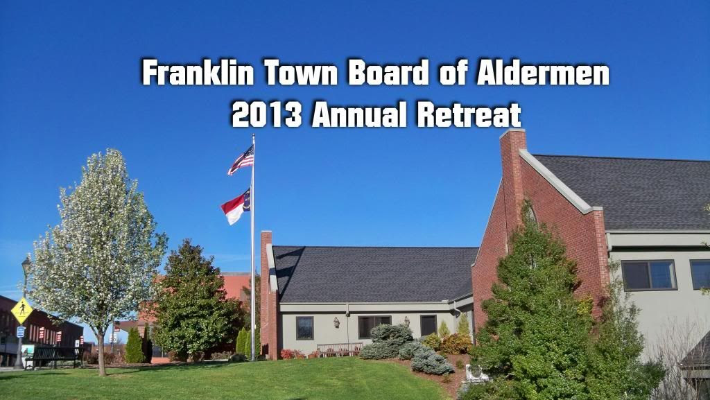 2013 Aldermen Retreat