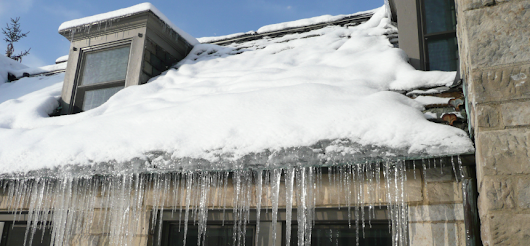How to Protect Your Home's Roofing System Against Ice Dams