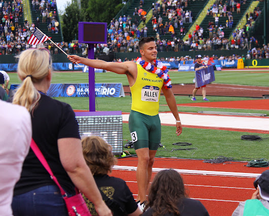 Viewer's Guide to Olympic Track & Field: Tuesday