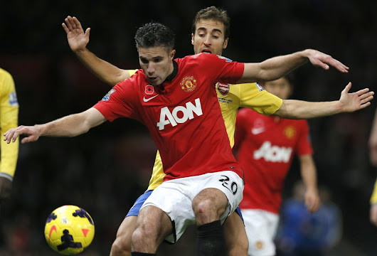 Redknapp: I Wouldn't Be Surprised if Manchester United Allow Robin van Persie to Leave