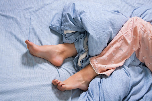 The Sleep Habits That Drive Your Partner Nuts | Reader's Digest