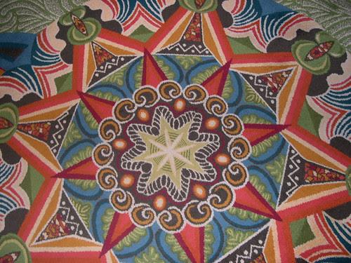 Carpet Kaleidescope