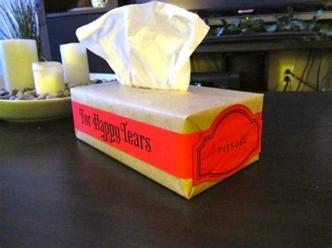 Best 25  Happy tears ideas on Pinterest   Wedding tissues