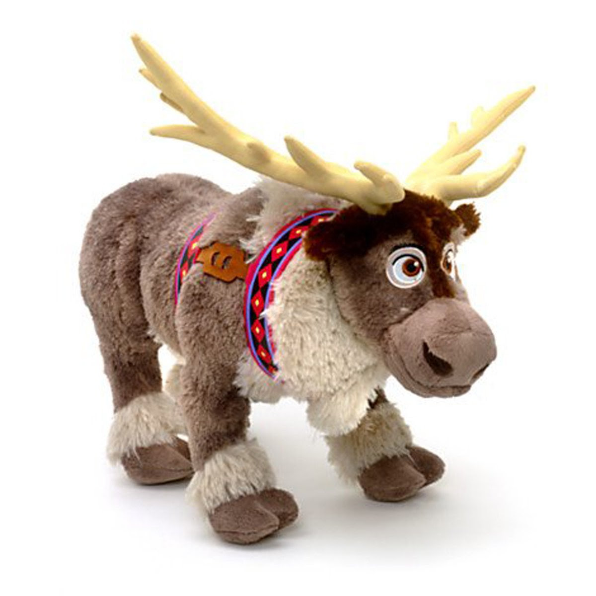 Frozen Sven plush toy