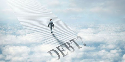 How are your debts dealt with when you die with no assets? -OVLG