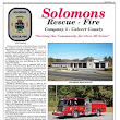 Solomons Featured in Monthly Profile - Solomons Volunteer Rescue Squad & Fire Department