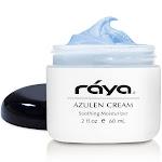 Azulen Day Cream (301) For All Skin Types | Aloe | Raya Spa