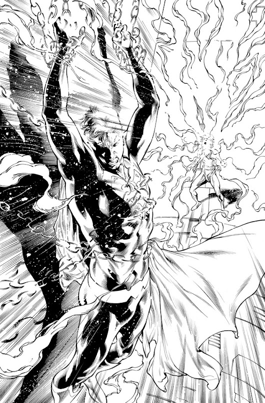 Batman Superman 30 preview