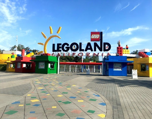 KIDS GO FREE To LEGOLAND California With Honest Kids Juice, And I've Also Got 4 Tickets To Giveaway!
