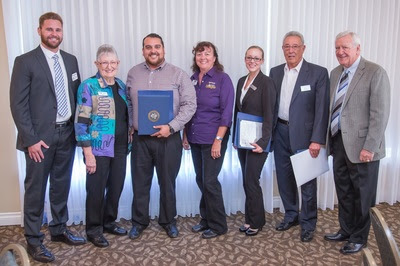 Chamber Honors Dozens of Oceanside Businesses