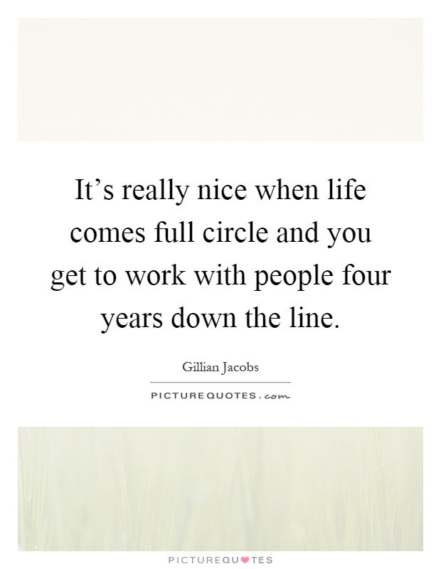 Full Circle Quotes Sayings Full Circle Picture Quotes Page 2