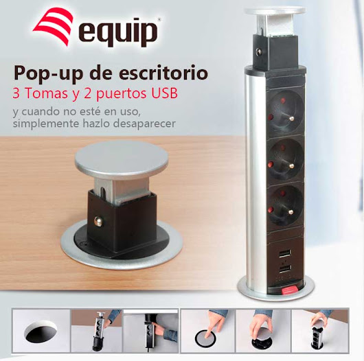 equip Pop-up de escritorio - dealermarket