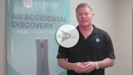 Why Nerium by Jeff Olson