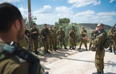 IDF Hezbollah