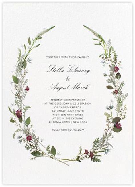 Best 25  Winter wedding invitations ideas on Pinterest