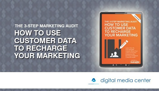 The 3 Step Marketing Audit
