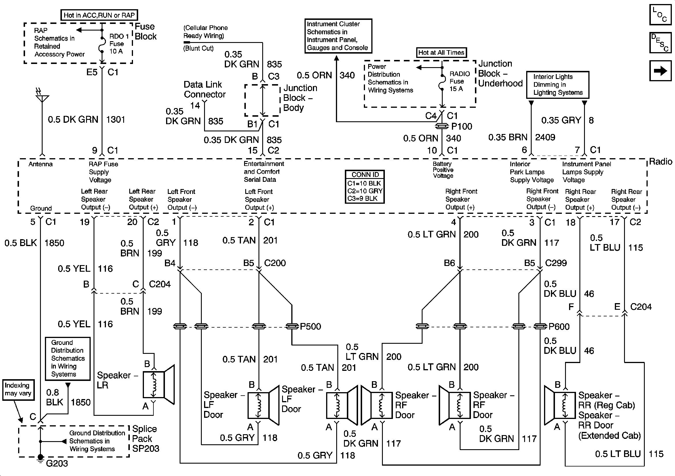 Diagram 1997 Chevy Tahoe Radio Wiring Harness Diagram Full Version Hd Quality Harness Diagram Diagrammonter Portaimprese It