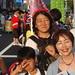 Michiyo's friends