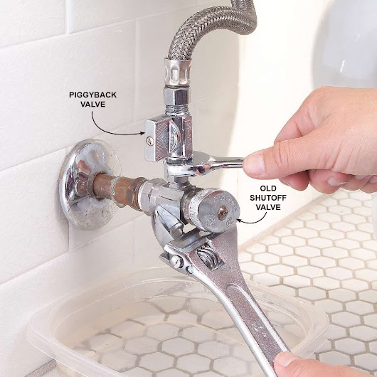 11 Plumbing Tricks of the Trade for Weekend Plumbers