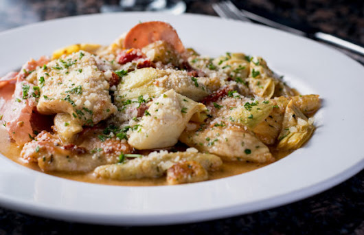 Four-course Italian wine dinner at both Harvest locations (MENU)