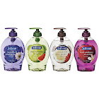 Softsoap Hand Soap, Variety Pack, 11.25 fl. oz., 4-Count