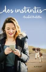 Dos instantes Anabel Botella