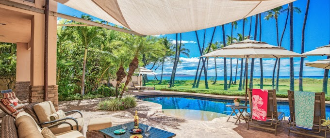 Maui Vacation Rental Homes