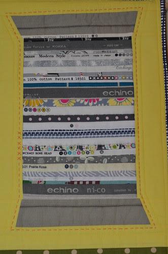 Nice Threads! by Poppyprint
