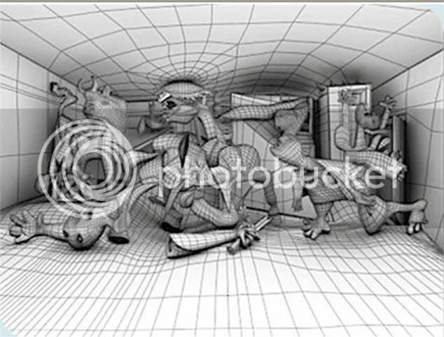 Guernica Gieseke 3D