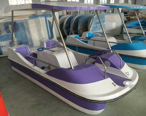 Will It Be A Workout or perhaps is It Merely Fun - Electric Paddle Boats